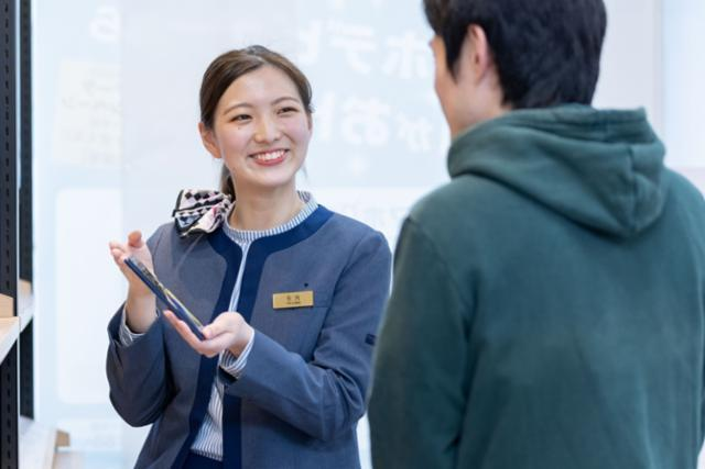 auショップ滋賀高月 株式会社フジデンの画像・写真