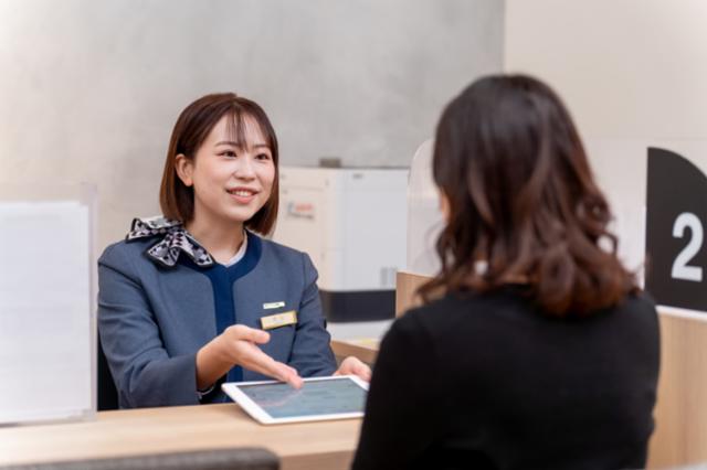 au Style 松山銀天街 株式会社フジデンの画像・写真