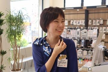 auショップ空港通 株式会社三瀬商店の画像・写真