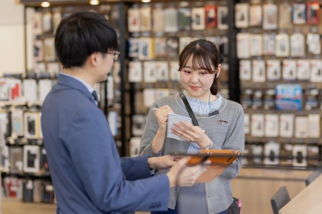 auショップ上田川西 株式会社和田正通信サービスの画像・写真