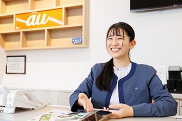 auショップゆめタウン山口 株式会社ミッドフォーの画像・写真