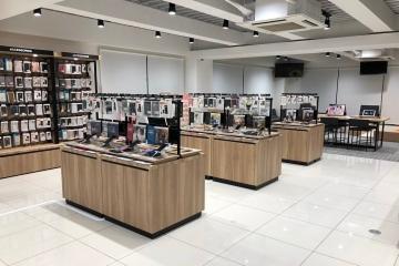 auショップ豊橋牛川 株式会社リアルメディアの画像・写真