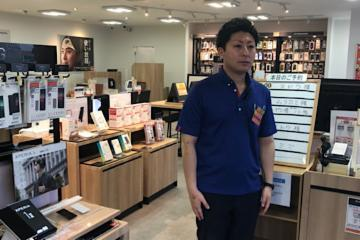 auショップ真駒内五輪通 株式会社共栄アドバンスの画像・写真