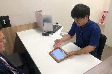 auショップ角田 ヤマセエレクトロニクス株式会社の画像・写真