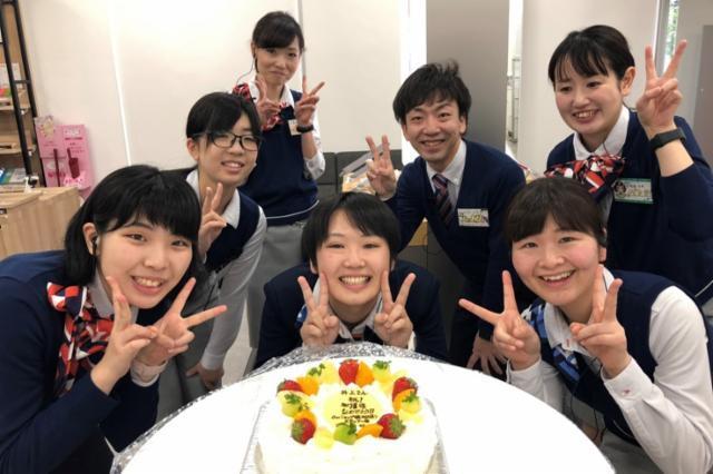 auショップときめき通り 米沢電話設備株式会社の画像・写真