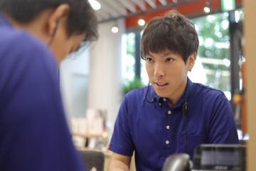 auショップ北千住マルイ 株式会社ヒトノワコーポレーションの画像・写真