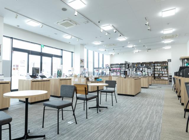 auショップ江別 株式会社リンクアップの画像・写真