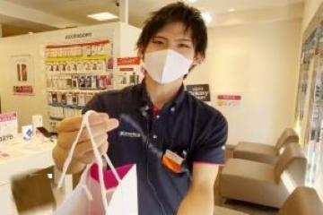 UQスポット町田モディ 株式会社クラシードの画像・写真